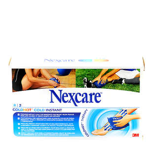 Nexcare Coldhot instant