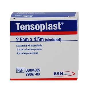 Tensoplast 4,5m x 2,5cm
