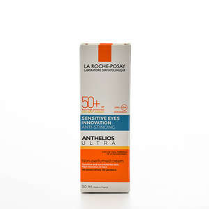 LRP Anthelios Ultra Cr SPF50+