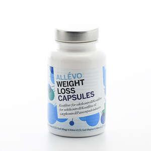 Allevo Weight Loss