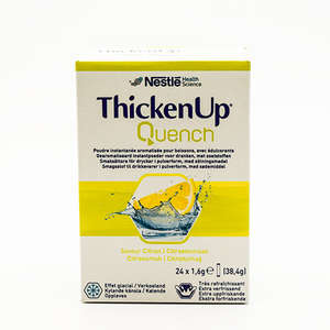 ThickenUp Quench