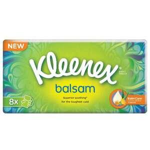 Kleenex balsam lommepk.