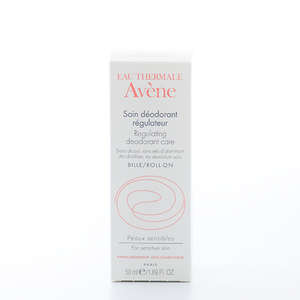 Avene Deodorant Regulating Car