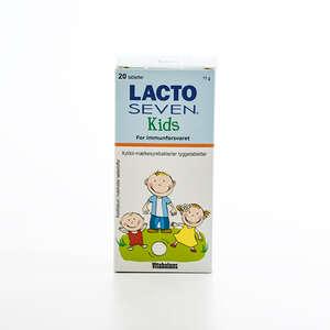 Lacto Seven Kids