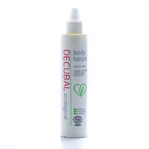Decubal Ecological body lotion