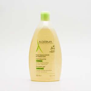 A-Derma Ultra-rich Shower Gel