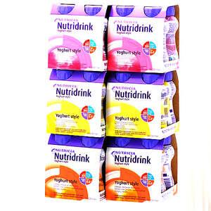 Nutridrink Yoghurt Style Mix