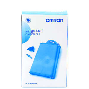 Omron velcromanchet CL2 Large