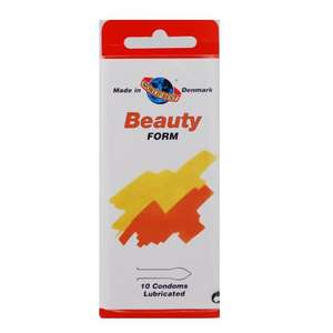 Worlds-best Beauty Form-XL
