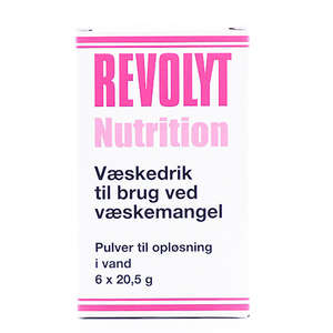 Revolyt Nutrition