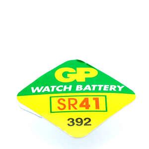 Batteri,1,55V GP392,SR41di