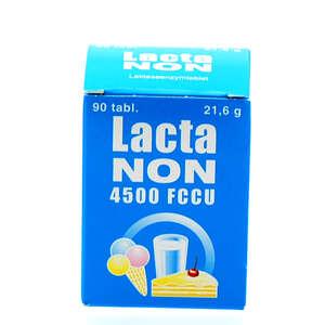 LactaNON 4500 FCCU
