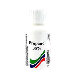 Propanol 35%