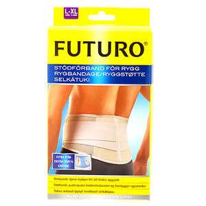 Futuro ryg large/x-large