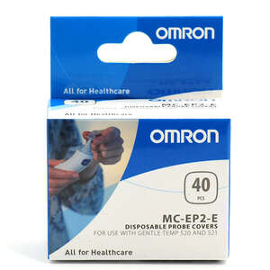Omron Gentle Temp 520&521