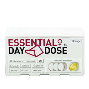 DayDose Essential Female