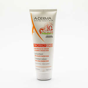 A-Derma Protect Kids Lotion