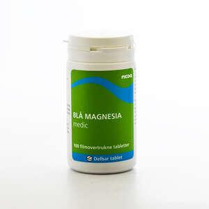 Magnesia Blå
