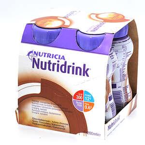 Nutridrink Kakao