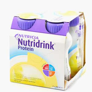 Nutridrink Protein Vanille