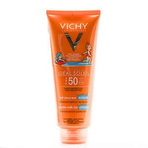 Vichy Cap.Sol.Til børn, SPF 50