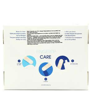 Fingertip Care + Wipes