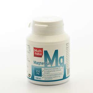 Multi-tabs magnesium 350 mg