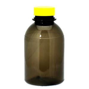 Kanylebox røgfv.m/gul låg 2,5l