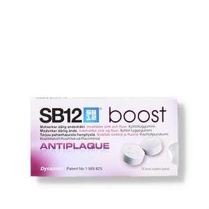 SB12 Anti-plaque