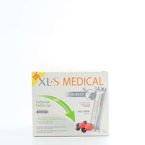 XLS Medical Fat Binder Direct