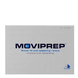 Moviprep pulver