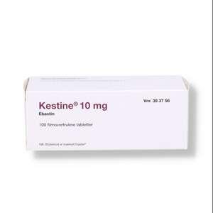 Kestine 10 mg