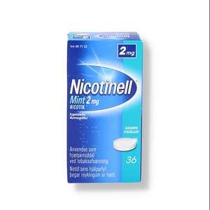 Nicotinell Mint 2 mg