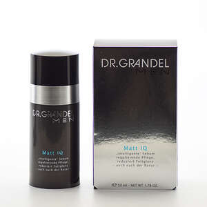 Dr.Grandel MEN Matt IQ