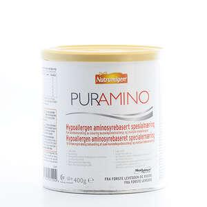 Nutramigen PurAmino