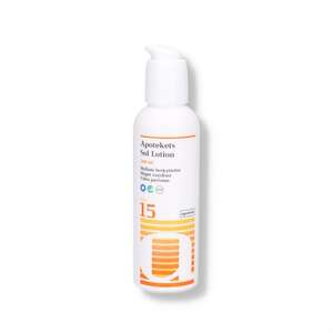 Apotekets Sol Lotion SPF15