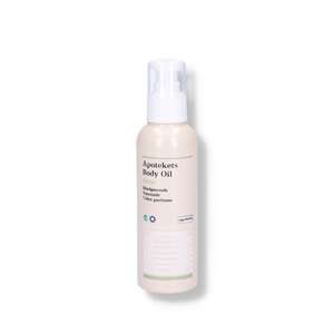Apotekets Body Oil u.parfume