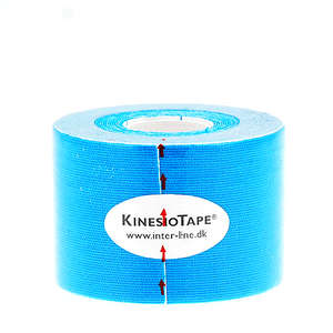 Jasper Kinesio Tape blå