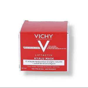Vichy Liftactive Hyalu Mask