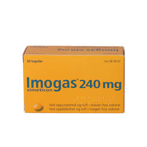 Imogas 240 mg