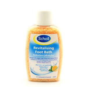 Scholl Revitalising Foot Bath