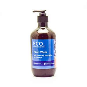ECO. Hand Wash med Rosmarin