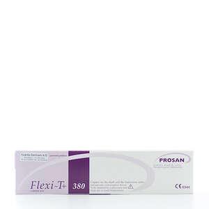 Flexi-T+ 380 kobberspiral