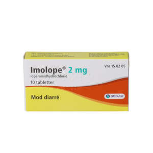 Imolope 2 mg