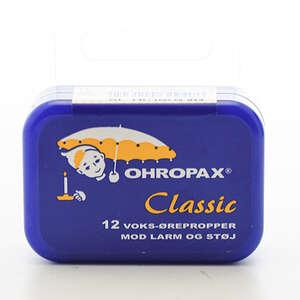 Ohropax Classic Ørepropper