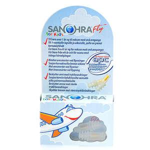Sanohra Fly Kids Ørepropper