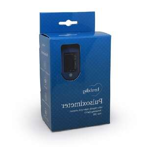 TestDig Pulsoximeter