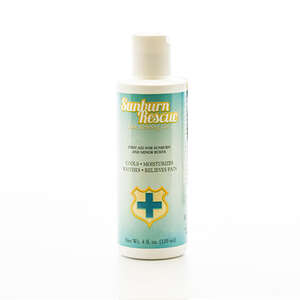 Burnfree Sunburn Rescue Spray