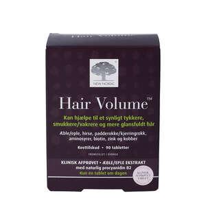 Hair Volume Tabletter
