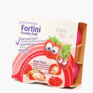 Fortini Creamy Fruit Multi Fibre